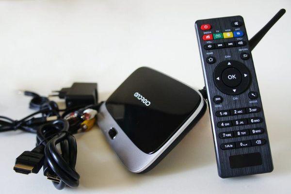 Приставка Смарт ТВ: характеристики и выбор