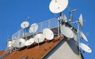 Какую спутниковую антенну лучше купить