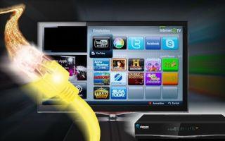 IPTV приставка: как подключить?