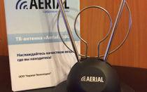 Антенна Aerial 2100 характеристики и обзор